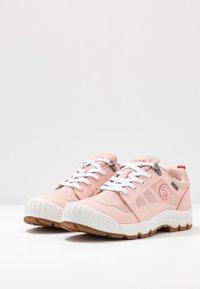 Aigle - MTD  - Trainers - pink - 4