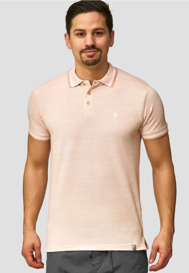 Poloshirt - rose