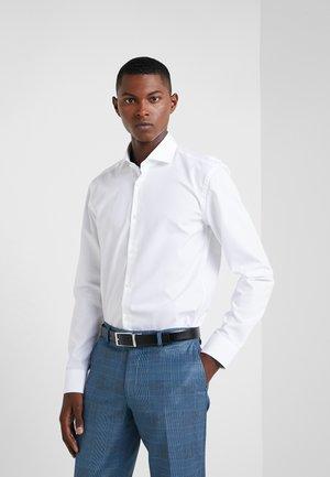 KERY SLIM FIT - Camicia elegante - open white