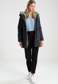 Canadian Classics - LANIGAN NEW - Winter coat - navy - 1