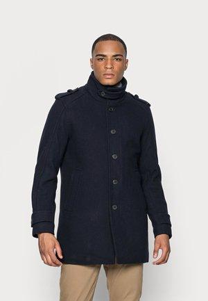 SLHNOAH COAT - Classic coat - dark sapphire
