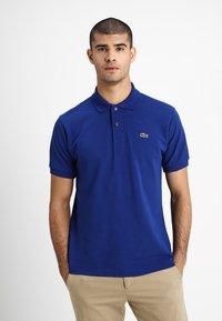 Lacoste - Polo shirt - captain - 0