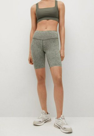 Shorts - mittelgrün