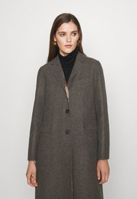 WEEKEND MaxMara - CANALE - Classic coat - dark brown - 3