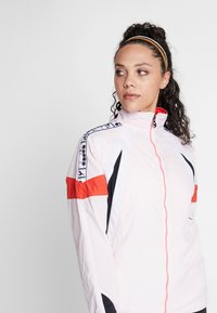 Diadora - JACKET BE ONE - Training jacket - pink violet - 4