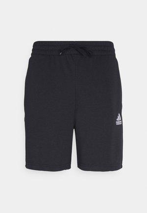 Krótkie spodenki sportowe - black/white