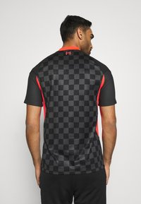 Nike Performance - LIVERPOOL FC 3R - Club wear - anthracite/black/laser crimson - 2