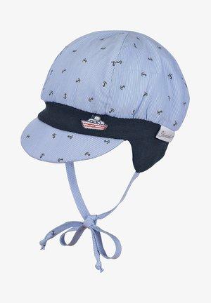 BABY BALLONMÜTZE JUNGEN  - Hat - sky