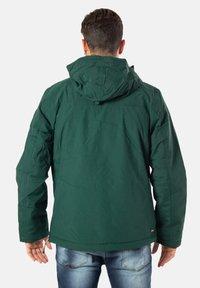 Napapijri - Outdoor jacket - green - 1