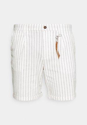 JJIMILTON CHINO - Shorts - ecru