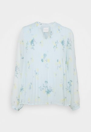 VIPLISSEA NEW - Blouse - faded denim