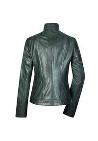 Milestone - Leather jacket - dunkelgrün - 1