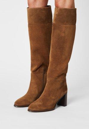 USOLA - Boots - tanger