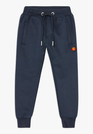 MARTHA - Tracksuit bottoms - navy