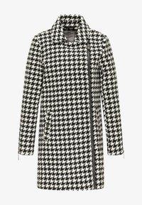 DreiMaster - Classic coat - hahnentritt - 4