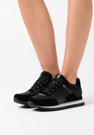 DARUVAR - Trainers - black