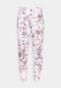 Cotton On Body - LIFESTYLE GYM TRACKPANT - Tracksuit bottoms - apricot - 3
