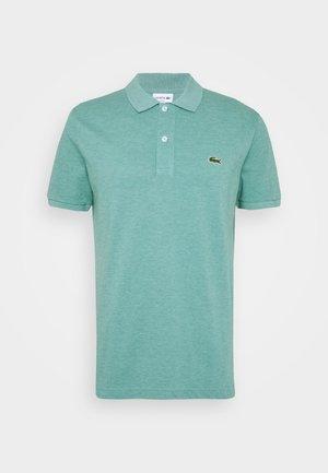 PH4012 - Koszulka polo - mottled green