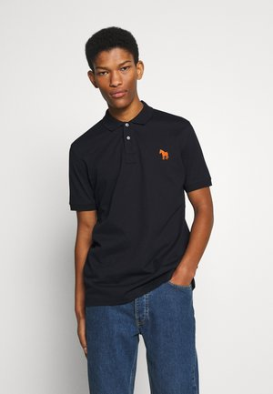 SLIM FIT - Poloshirt - navy