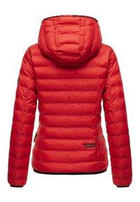 Navahoo - NEEVIA - Light jacket - light red - 2