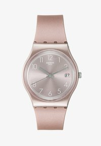 Swatch - PINKBAYA - Watch - rosa