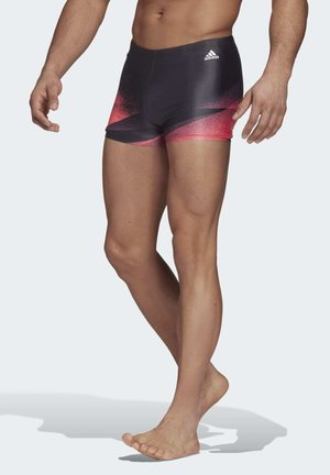 Swimming trunks - black