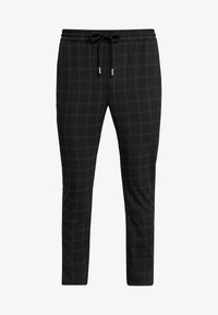 Only & Sons - ONSLINUS PANT  - Trousers - black - 4