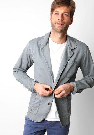 OSAKA - Blazer jacket - grey