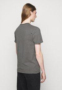 JOOP! Jeans - AMBROS  - Print T-shirt - dark grey - 2