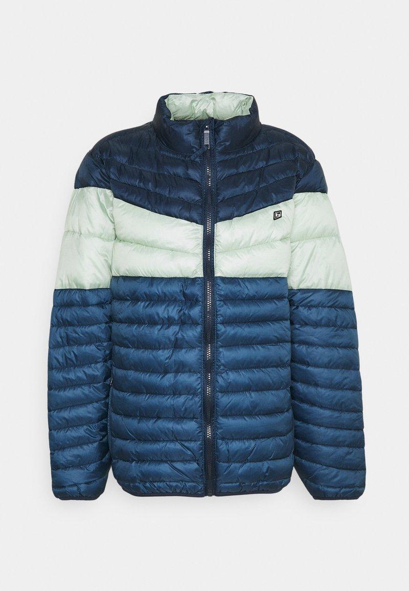 Blend - OUTERWEAR - Light jacket - dress blues