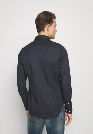 SHEASY - Shirt - navy
