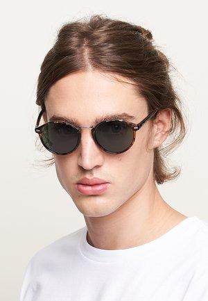 NYASA - Sunglasses - tigris olive