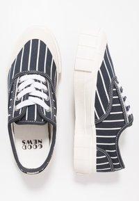 Good News - HURLER - Sneakers laag - navy - 1