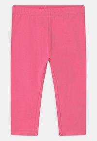 Lemon Beret - SMALL GIRLS 2 PACK - Shorts - azalea pink - 2