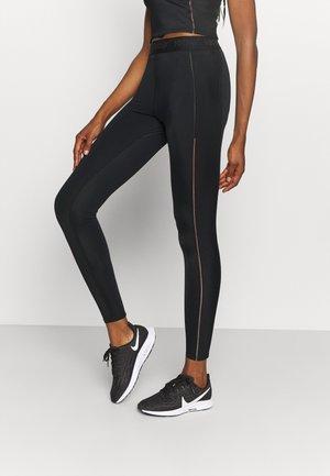 ZENNA LEGGING - Leggings - black