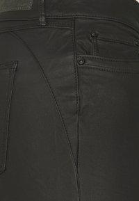 TOM TAILOR DENIM - JONA - Jeans Skinny Fit - black denim - 2