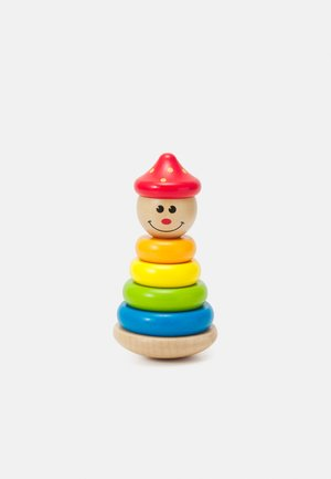 STAPEL CLOWN - Lelu - multi