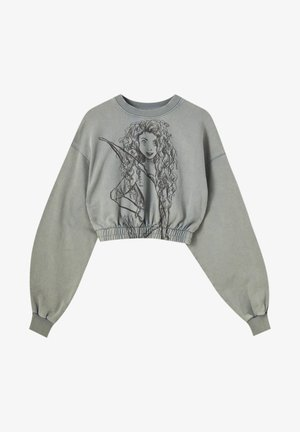 DISNEY - Sweatshirt - grey