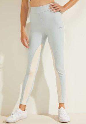 Leggings - Trousers - himmelblau
