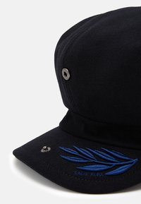 G-Star - RIV EMBRO HAT UNISEX - Čepice - dark black - 3