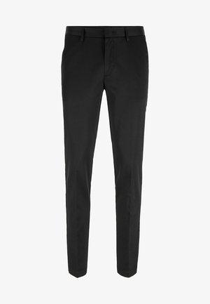 KAITO - Pantaloni eleganti - black