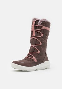 Superfit - TWILIGHT - Snowboot/Winterstiefel - lila/rosa - 1