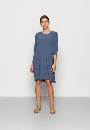 REYA - Day dress - vintage indigo