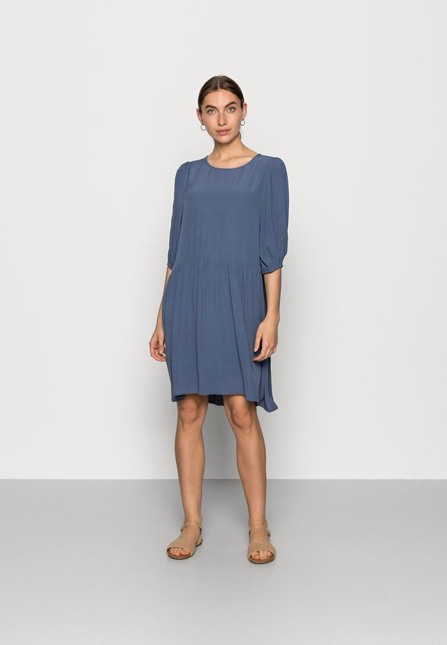 REYA - Denní šaty - vintage indigo