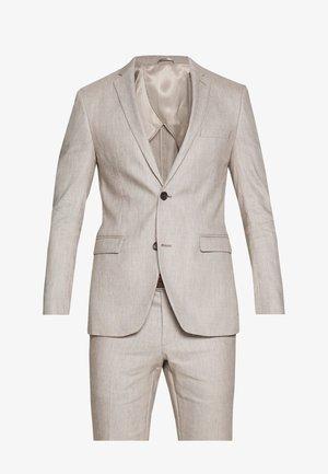 Oblek - sand