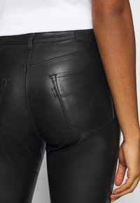 Levi's® - ANKLE - Trousers - night - 5
