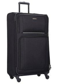 Travelite - 3  PACK - Luggage set - black - 1