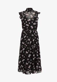 Levete Room - CLAUDIA - Maxi dress - black - 4