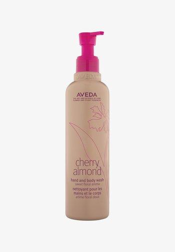 CHERRY ALMOND HAND & BODY WASH