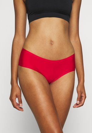 DREAM INVISIBLES HIPSTER 2 PACK - Slip - hollywood red